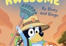 Bluey My Dad is Awesome Father's Day 2020 Children's Book