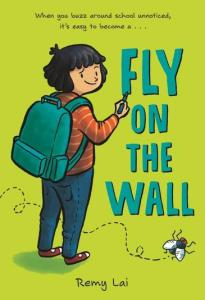 Fly on the Wall September 2020 Children's Book Roundup