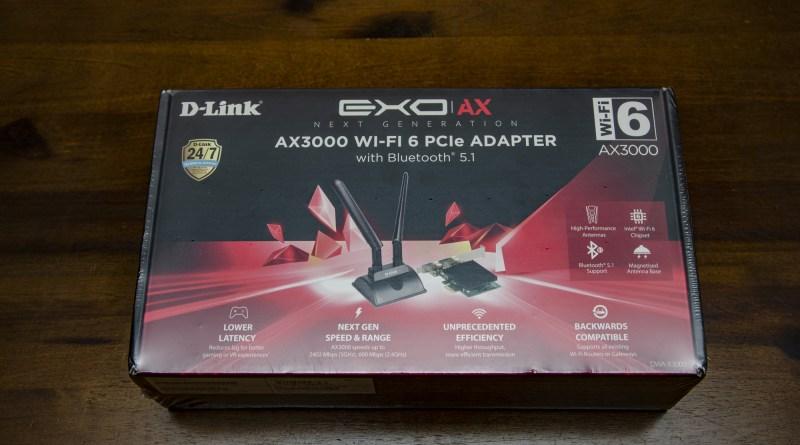 D-Link DWA-X300
