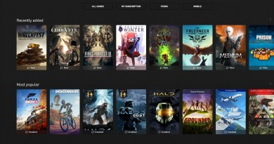 The Best of Xbox Game Pass for PC - February 2021