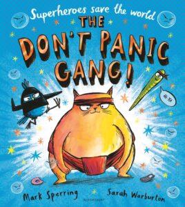 Children's Book Roundup