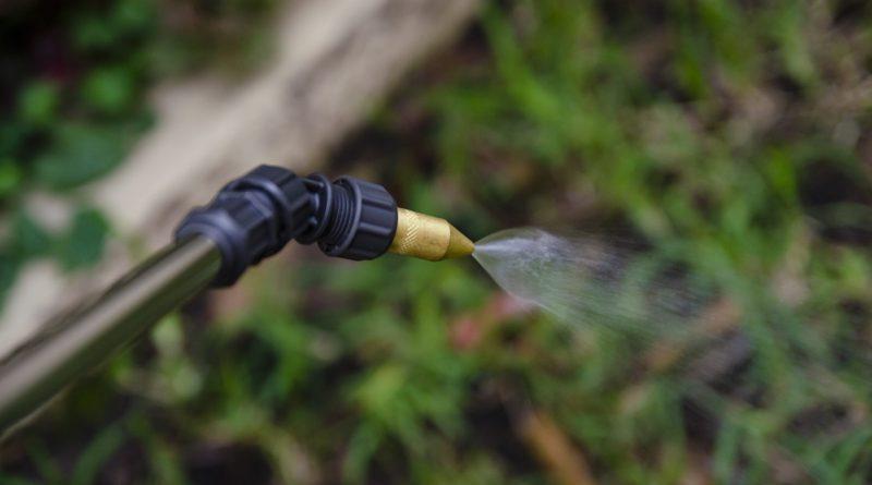 Husqvarna 8 Litre Handheld Sprayer