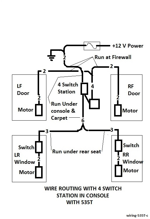 Directed 535t Wiring Diagram : 28 Wiring Diagram Images