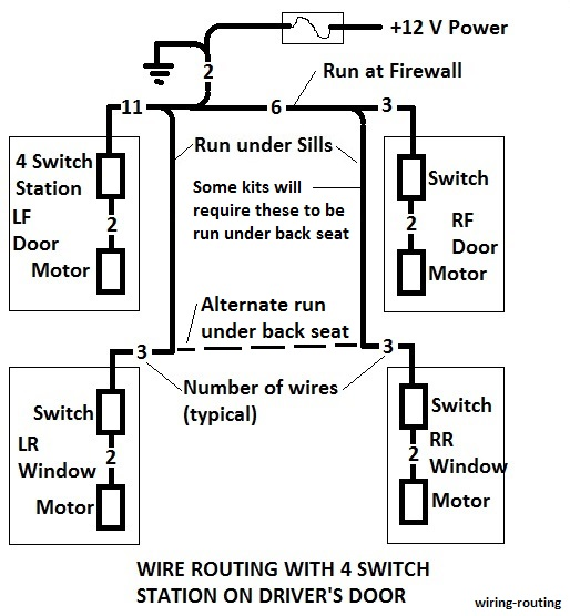 wiring routing directed wiring diagrams efcaviation com directed electronics 451m wiring diagram at gsmx.co