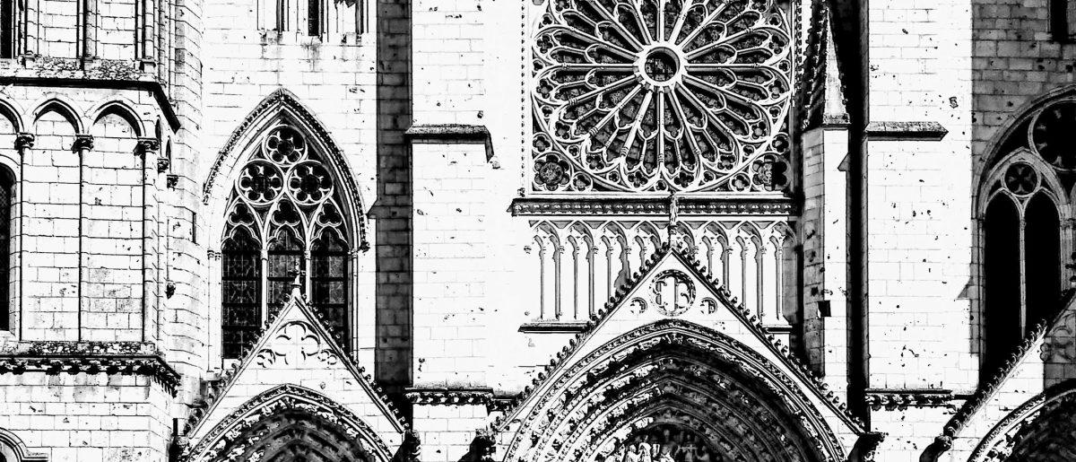 Saint Pierre-de-Poitiers