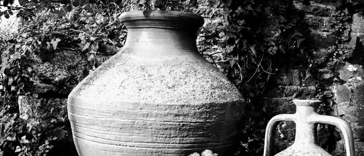 Иоан Касиан: За началата на монашеството