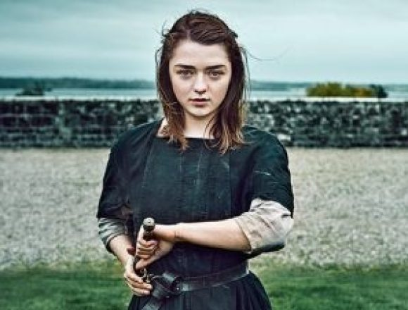 Maisie-Williams-as-Arya-Stark-000221236