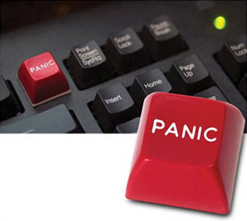 Panic (www.blogofwishes.com)