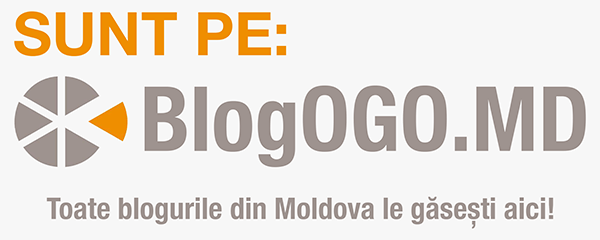 Sunt pe BlogOGO.MD