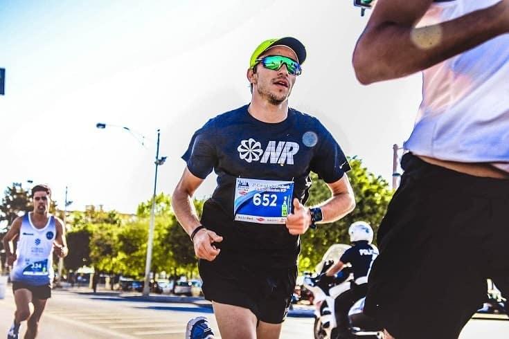 half marathon training hal higdon