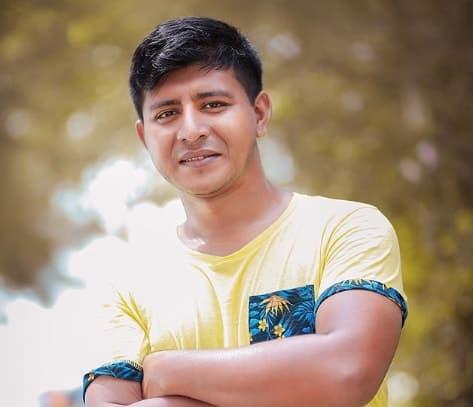 Shamim Hasan Sarkar