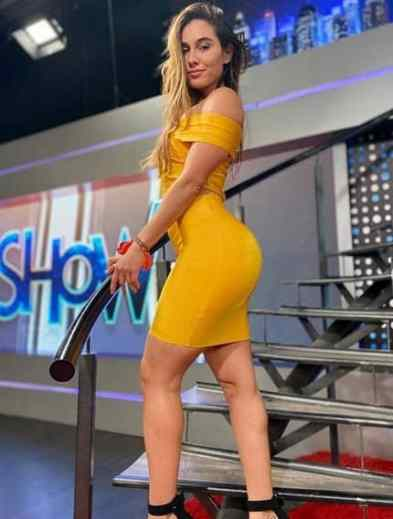 Alessia Pizarro