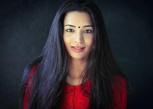 Anjali Barot