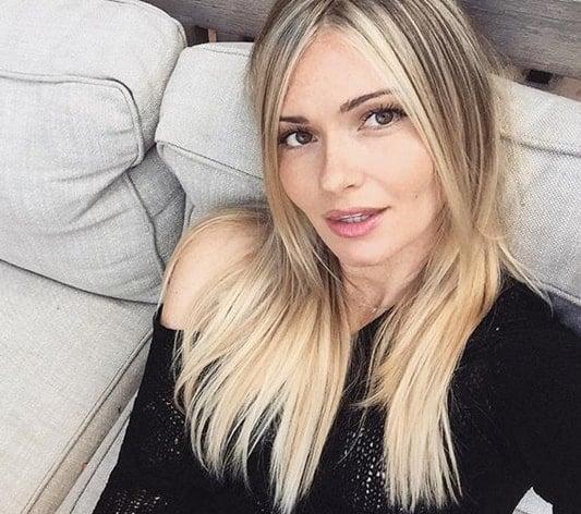 Lauren Parsekian