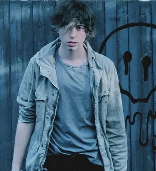 Caleb Finn