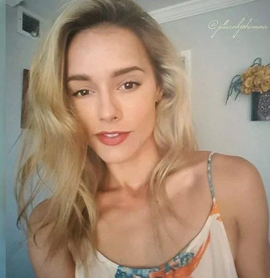 Jillian Image