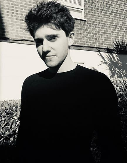 Rhys Matthew Bond