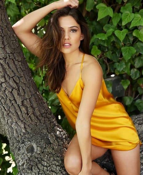 Danielle Marie Campbell