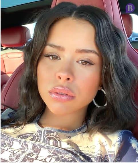 Cierra Ramirez Sister