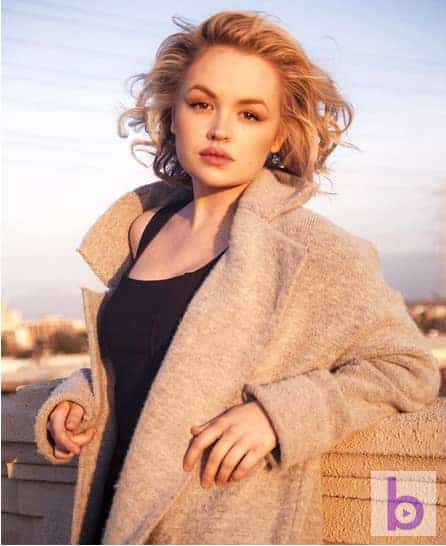 Jessica Amlee