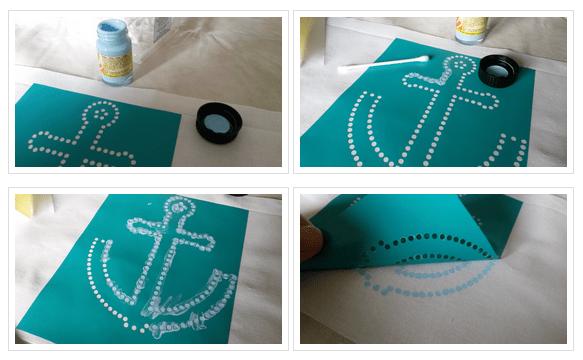 Rhinestone, Strassstein,Hotfix,Textilfarbe, Textilgestaltung, Plotter, Anleitung, Ideen, Anregungen, Anleitung,Tutorial