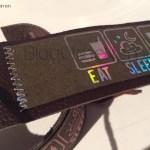 Eat-Sleep-Sew – Mein neues Armband aus Leder und SnapPap.