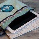 5-Fach-Tasche: Meine Farbenmix Adventskalender Tasche