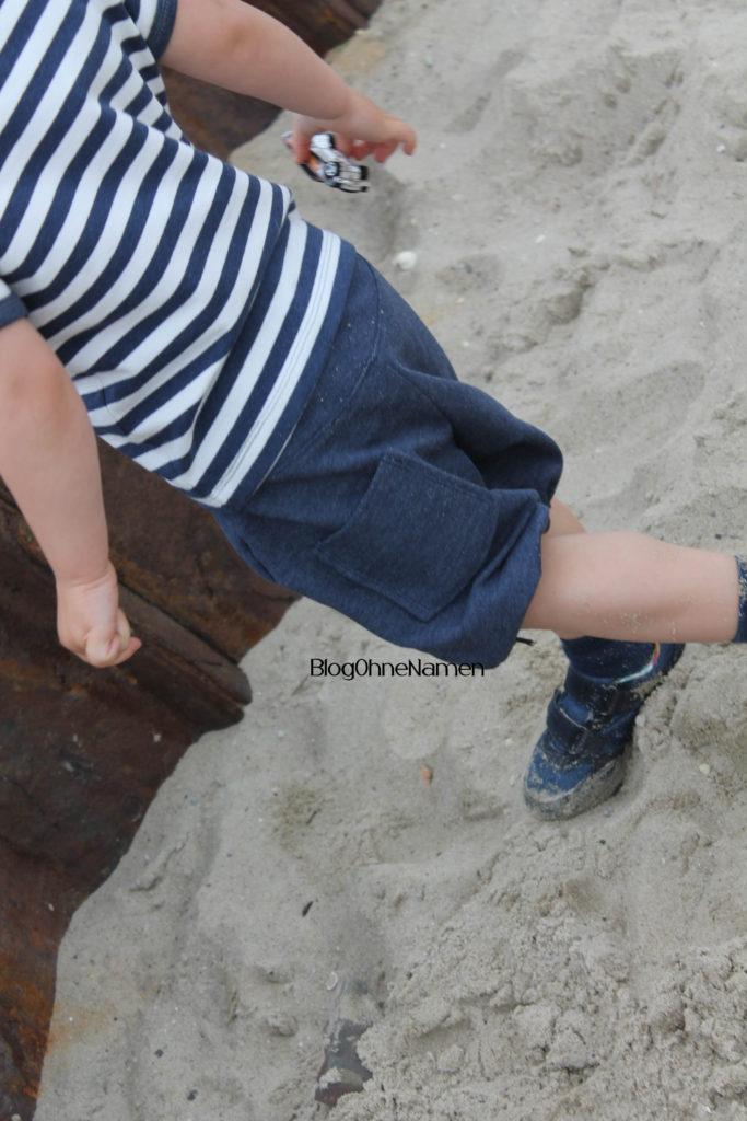Maritimes Set aus Klimperklein Raglan-Shirt und Hose Finn mit der passenden Plotterdatei von EmmaPünktchen (15)