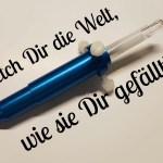 [Plotter-Anleitung] Der Stifthalter – So wird es gemacht.