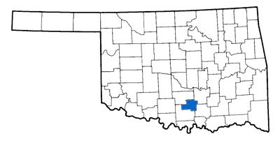 Exploring Oklahoma History / Turner Falls Park