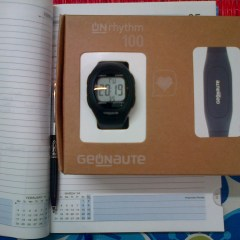 Gear Review – Geonaute On Rhythm 100 – Heart Rate Monitor