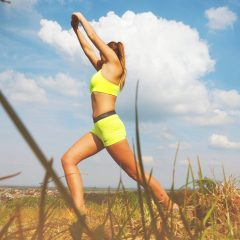 Warm Up Exercises Before Running