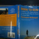Book Review – Born To Run by Christopher McDougall