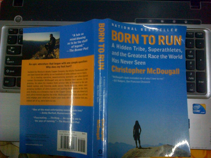 book review born to run
