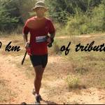 100 km of Tribute – A Video