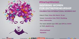 Inspiring Women For Entrepreneurs