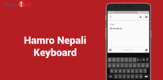 best nepali keyboard app