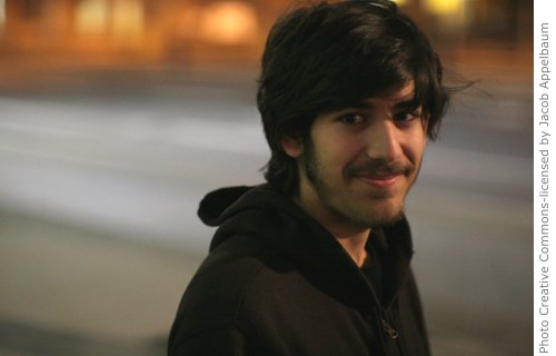 Aaron Swartz, un génie informatique cofondateur du réseau social Reddit a mis fin à ses jours