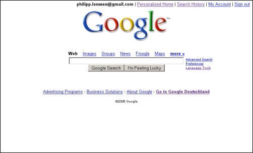Google2006