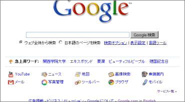 Google Penalizing Google