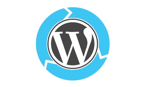 Managed WordPress updates hosting