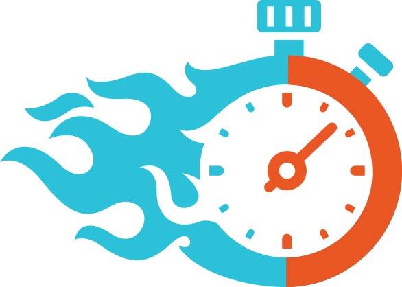 Fastest loading wordpress theme