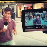 quiero ser reportero qué hacer