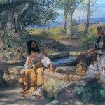 Doczesność/wieczność (J 4, 5-42) – III Niedziela Wielkiego Postu