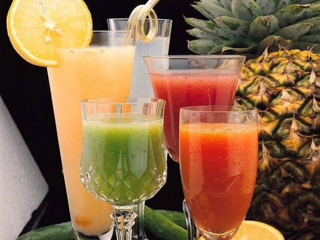Питьевой разгрузочный день максимальные результаты похудения всего за сутки