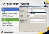 Kode Error Validasi PIB karena Kesalahan Saat Input di E-faktur
