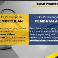 poin penting implementasi aplikasi e-bupot pph 23/26
