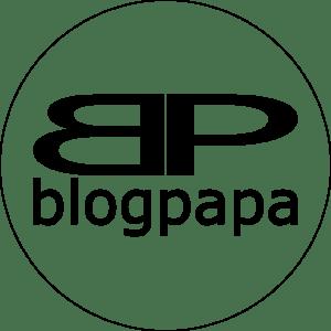Logo Blogpapa disclaimer