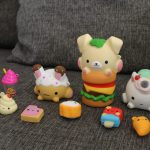 • Review • | Soft 'n Slo Squishies en Smooshy Mushy Squishies