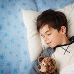 Kinderlampen om lekker bij weg te dromen